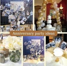 Wedding Anniversary Party Ideas 60th Wedding Anniversary Party Ideas For Parents Benfeed