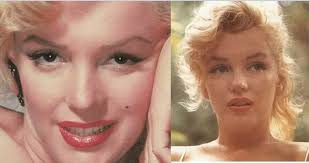 marilyn monroe makeup looks 2