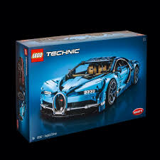And what better location than the. Life Size Lego Technic Bugatti Chiron 1 1 Working Supercar Build For Real Lego Com Us