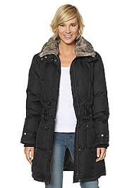 Shop for Boysens | Coats & Jackets | Womens | online at Lookagain & Down Quilted Coat by Boysens Adamdwight.com