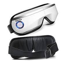 BAIYEA Electric Eye Massager with Heat Music Air ... - Amazon.com