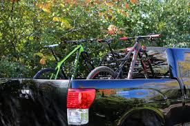 Better Truck Bed: Swagman Patrol Bike Rack | GearJunkie