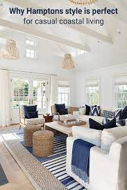 why hamptons style is perfect for