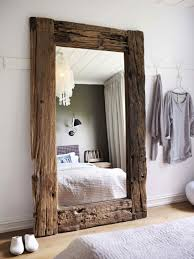 Mirror In Bedroom The Wood Element Relates To Natural Growth And Vibrant Health