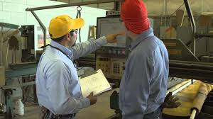 Impressions Of A Fabrication Supervisor At Holt Cat Caterpillar