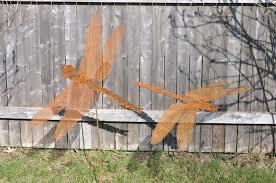 Dragonflies Wall Decor Dragonfly Wall Art Etsy