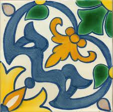 Pattern In Spanish Custom Spanish Pool Fountain Tile Patterns