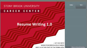 Resumes Cover Letters Interviews Career Center