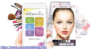 about youcam makeup in brief