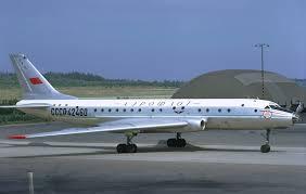 Aeroflot Flight 107 Seating Chart Tupolev Tu 104 Wikipedia