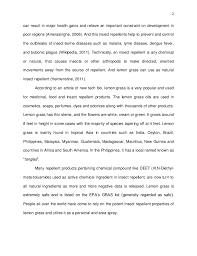 chronological essay ppt
