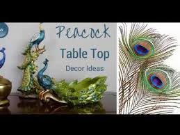 Good Peacock Home Decor   Home Decor With Peacock Feathers | Best U0026 Modern  Interior Design