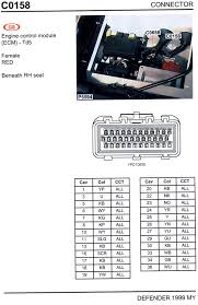 land rover defender wiring diagram pdf land image td5 wiring diagram defender forum lr4x4 the land rover forum on land rover defender wiring diagram