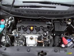 2009 Honda Civic Coupe Dimensions
