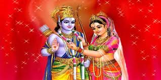 ભગવાન રામ અને સીતાની ઉંમરમાં કેટલા વર્ષનુ અંતર હતું, નહીં જાણતા હોય  રામાયણનુ આ રહસ્ય - GSTV