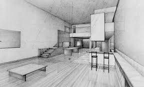 architectural hand drawings. The Best New Architecture » Some Thoughts On Drawing By Hand Architectural Drawings C