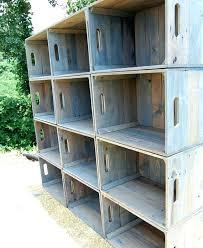 crate bookshelf crate bookcase dozen wooden crates wall unit bookcase storage crate dozen wooden crates crate bookshelves diy