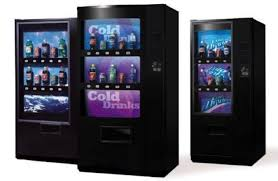 Vending Machine Repair Dallas Cool SandenVendo America Debuts Line Of HC Vending Machines