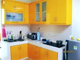 play kitchen set up kitchen set brown modern yellow design play
