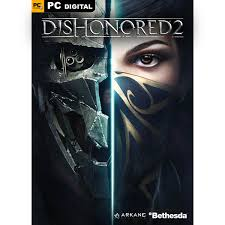 A Hide And Kill Game Dishonored 2