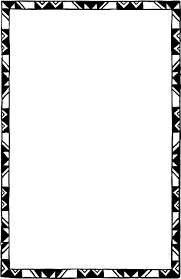 black frame png. Perfect Png Free Frames And Borders Png  Black Decorated Frame White  Image  35438 To Black Frame Png R