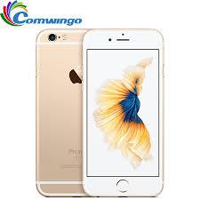 <b>Original</b> Apple iPhone 6s RAM 2GB 16GB ROM 64GB 128GB <b>4.7</b> ...