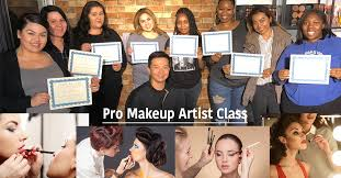 you will receive at the end of the cl can be used to set pro makeup artist at one of the largest pro makeup supply s in los angeles