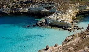 Spiaggia Dei Conigli Lampedusa Spiagge Italiane Su Trovaspiagge