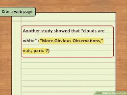 How To Quote A Quote Awesome Quotes How To Quote A Website In A Research Paper