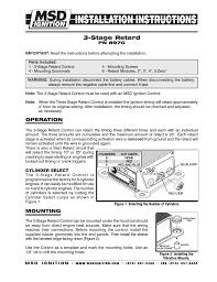msd 8970 wiring diagram wiring diagram home msd 8970 wiring diagram