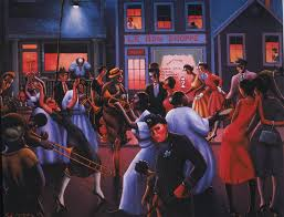 best ideas about harlem renaissance langston art of the harlem renaissance click photo for slideshow works by african american painter