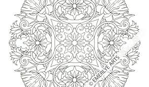 Small Picture Bunch Ideas of Printable Mandala Coloring Pages Printable Free