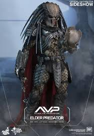 Hot toys avp elder