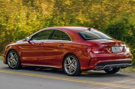 Used 2014 Mercedes-Benz CLA-Class CLA45 AMG Pricing - For Sale ...