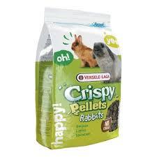 <b>Корм</b> для кроликов <b>VERSELE</b>-<b>LAGA Crispy</b> гранулированный 2 кг ...
