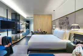 3 Bedroom Serviced Apartment Hong Kong Concept