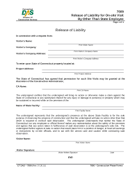 Awesome Release Of Liability Template | Best Templates Free Form ...