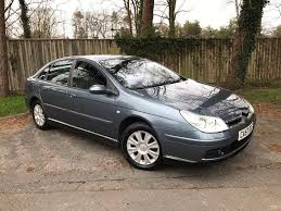 57 CITROEN C5 EXCLUSIVE 2.0 HDI ** 50000 MILES ** 2 OWNERS | in ...