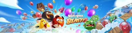 Angry Birds Blast - Overview - Apple App Store - Great Britain