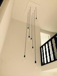 Maatwerk Lampen Lampen Vide Hal Verlichting Lampen Hal En