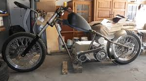 2006 west coast choppers cfl 3 500 possible trade 100438077