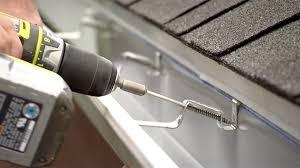 Chicago Gutter Replacement & Repair | Len Roofing