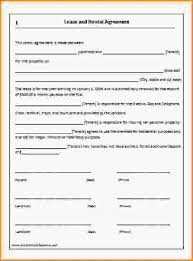 lease contract template car lease contract template car lease agreement template