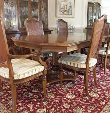 french country dining chairs used. ethan allen dining chairs | windsor country french table and used
