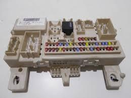ford focus c max gem module fuse box body controll module 4m5t ford focus c max fuse box 4m5t 14a073 bh 4m5t14a073bh