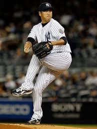 Hiroki Kuroda returns to Yankees