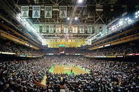 4 21 95 the boston celtics play their final game in the boston garden