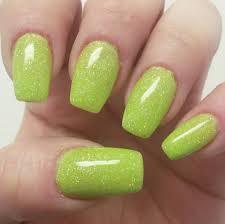 Finger Paints Gel Lots Of Luau Swatch By Kristen Lovett