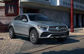 Elegant and versatile, the glc coupe shines in any setting. 2020 Mercedes Benz Glc 4matic Coupe Vs 2020 Mercedes Amg Glc 63 Coupe