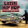 Latin Hip Hop: Barrio Beatz con Sazon